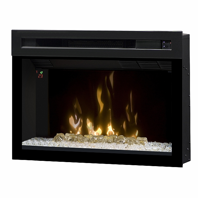 25 inch Multi-fire XD Electric Firebox Model # PF2325HG