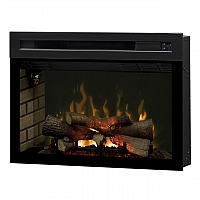 25 inch Multi-fire XD Electric Firebox Model # PF2325HL