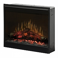 26 inch Self-trimming Electric Firebox Model # DF2608