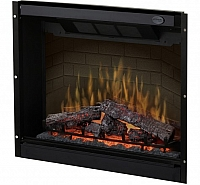32 inch Multi-fire Electric Firebox Model # DF3215
