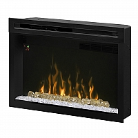 33 inch Multi-fire XD Electric Firebox Model # PF3033HG