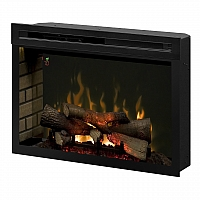 33 inch Multi-fire XD Electric Firebox Model # PF3033HL