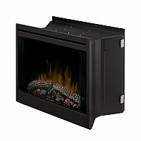 39 inch 2-sided Built-in Electric Firebox Model # BF392SD