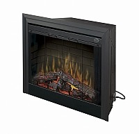 39 inch Deluxe Built-in Electric Firebox Model # BF39DXP