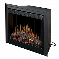 39 inch Standard Built-in Electric Firebox Model # BF39STP