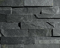 ERTHCOVERINGS SPRINGWOOD BLACK 3D (18F) (18F-C)