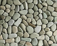 ERTHCOVERINGS SAGE PEBBLES (RP-035)
