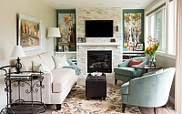 Living Room love it or list it