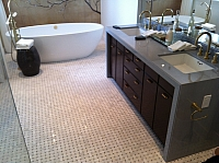 Tile - Washrooms - Other Applications