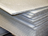 Cement Board - Hardi Backer