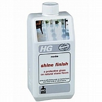 hg shine finish