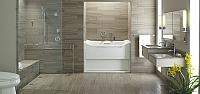 ATHENA GREY.wall tile