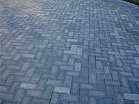 BLUE PAVER.floor tile